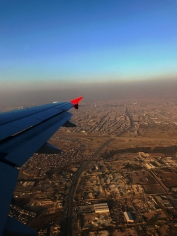 Getting closer to Erbil...